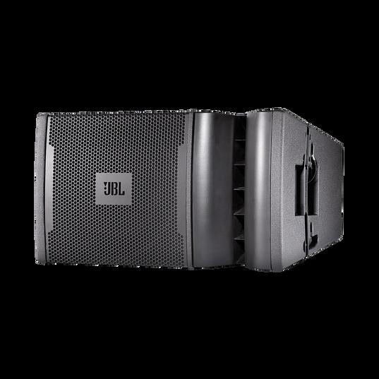 "JBL VRX932LA-1 - Black - 12"" Two-Way Line Array Loudspeaker System - Hero"