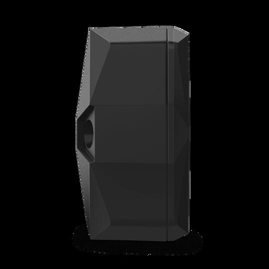 "JBL Stadium GTO 20M - Black - Stadium GTO20M 2"" (50mm) dome midrange w/ bandpass crossover enclosure - Left"