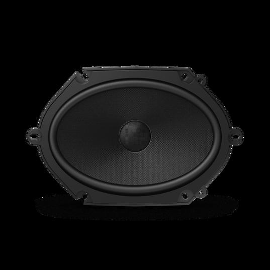 "JBL Stadium GTO 860C - Black - Stadium GTO860C 6"" x 8"" two-way component system w/ gap switchable crossover - Detailshot 1"