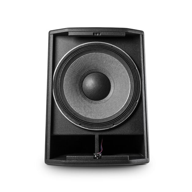 "JBL PRX818XLF - Black - 18"" Self-Powered Extended Low Frequency Subwoofer System with Wi-Fi - Detailshot 2"