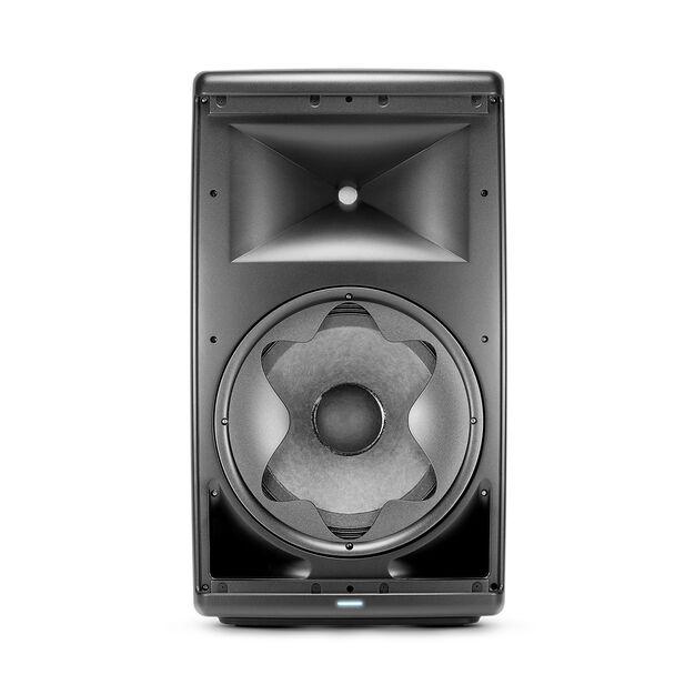 "JBL EON612 - Black - 12"" (30.48 cm) Two-Way Multipurpose Self-Powered Sound Reinforcement - Detailshot 4"