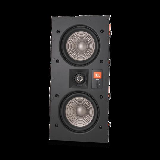 """Studio 2 55IW - Black - Premium In-Wall Loudspeaker with 2 x 5-1/4"""" Woofers - Detailshot 3"""