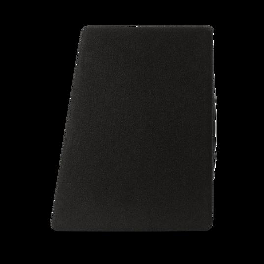 """S2-1024SS - Black - 10"""" (250mm) Slipstream ported enclosure - Detailshot 3"""