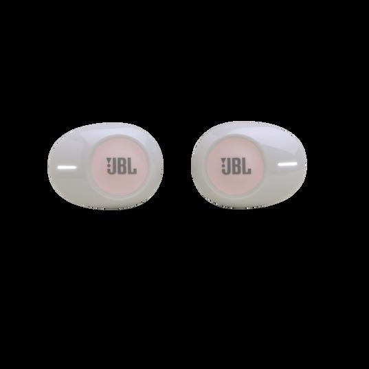 JBL Tune 120TWS - Pink - True wireless in-ear headphones. - Front