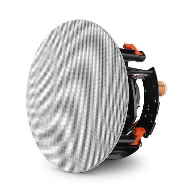 "Studio 2 8IC - Black - Premium In-Ceiling Loudspeaker with 8"" Woofer - Detailshot 2"