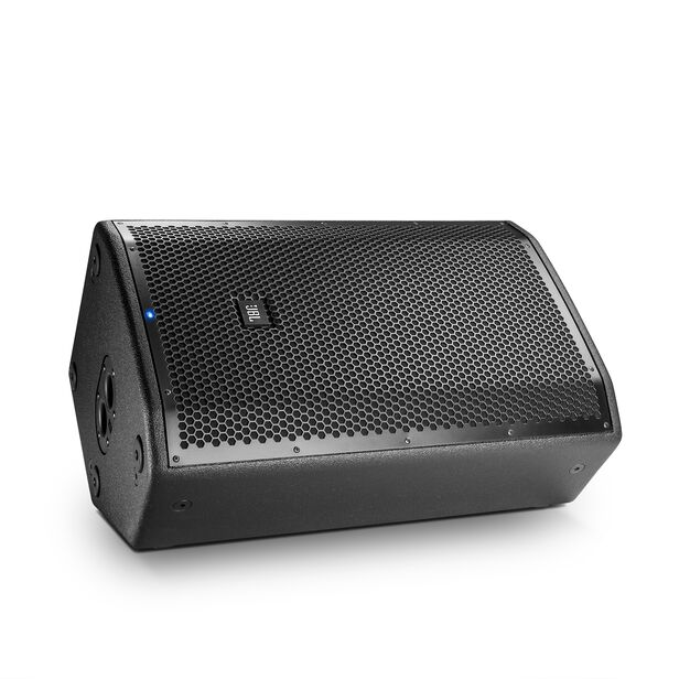 "JBL PRX812 - Black - 12"" Two-Way Full-Range Main System/Floor Monitor with Wi-Fi - Detailshot 3"