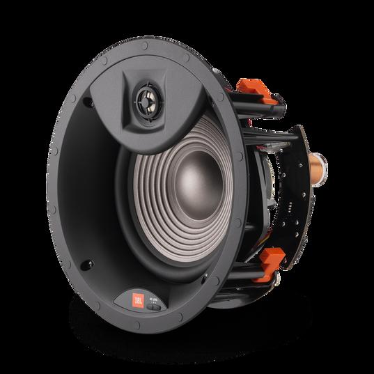 "Studio 2 8IC - Black - Premium In-Ceiling Loudspeaker with 8"" Woofer - Detailshot 1"