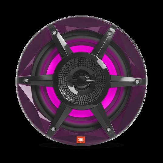 JBL Stadium Marine M6520 - Black - Take JBL concert level sound to the high seas. - Detailshot 3