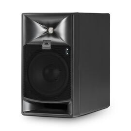 "JBL 705P - Black - 5"" Bi-Amplified Master Reference Monitor - Hero"