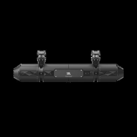 JBL Stadium UB4100 Powersports - Black - Weatherproof Full Range Speaker Pair, 240W - Back