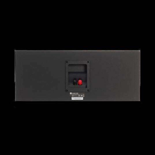 JBL Stage A125C - Black - Home Audio Loudspeaker System - Back