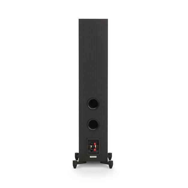 JBL Stage A170 - Black - Home Audio Loudspeaker System - Back