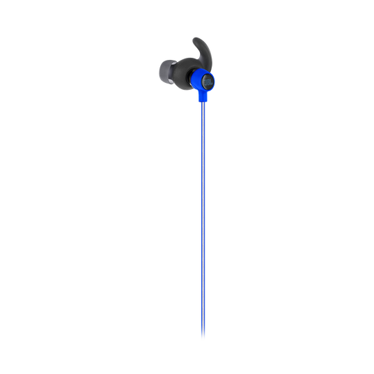 Reflect Mini - Blue - Lightweight, in-ear sport headphones - Detailshot 4