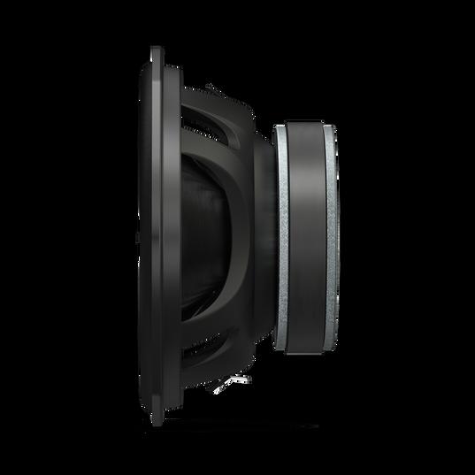 "GX963 - Black - 6"" x 9"" three-way car audio loudspeaker, 210W - Detailshot 1"