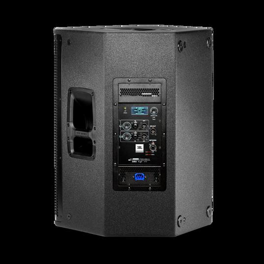 """JBL SRX815P - Black - 15"""" Two-Way Bass Reflex Self-Powered System - Back"""