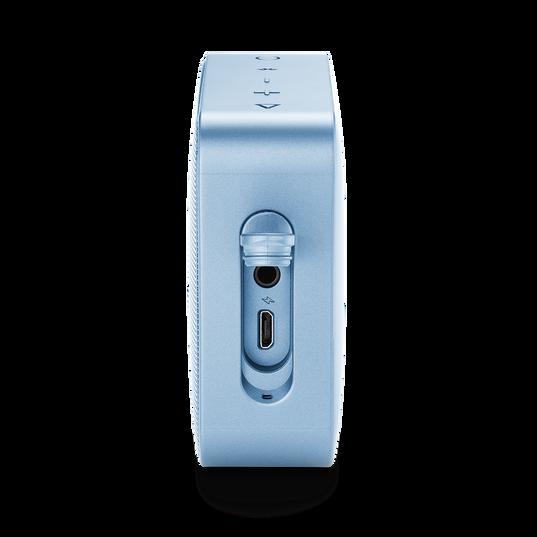 JBL GO 2 - Icecube Cyan - Portable Bluetooth speaker - Detailshot 4