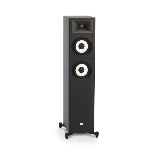 JBL Stage A180 - Black - Home Audio Loudspeaker System - Detailshot 1