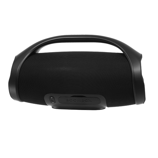 JBL Boombox - Black - Portable Bluetooth Speaker - Detailshot 15