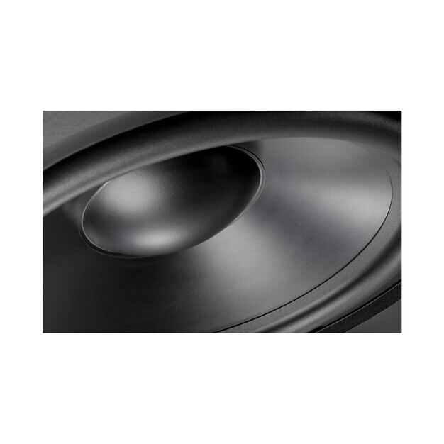 "JBL LSR310S - Black - 10"" Powered Studio Subwoofer - Detailshot 2"