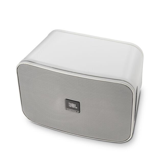 """JBL Control X - White - 5.25"""" (133mm) Indoor / Outdoor Speakers - Detailshot 19"""