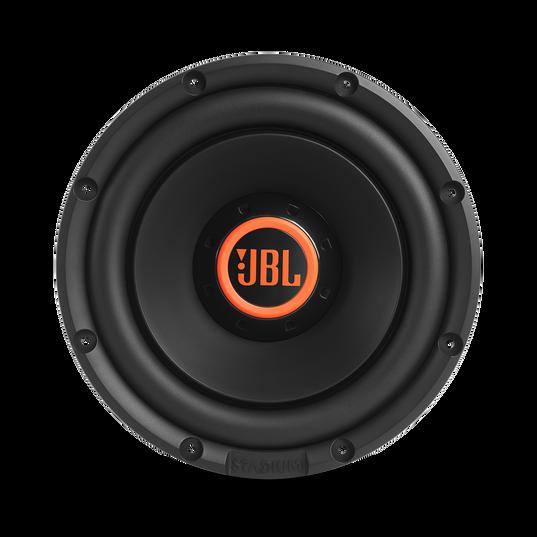 "JBL Stadium 1024 - Black - 10"" (250mm) high-performance car audio subwoofers - Front"