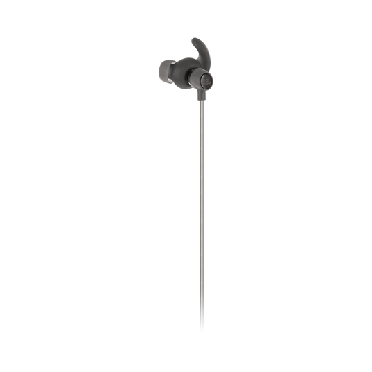 Reflect Mini - Black - Lightweight, in-ear sport headphones - Detailshot 11