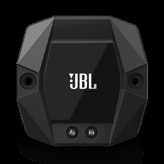 "JBL Stadium GTO 20M - Black - Stadium GTO20M 2"" (50mm) dome midrange w/ bandpass crossover enclosure - Front"