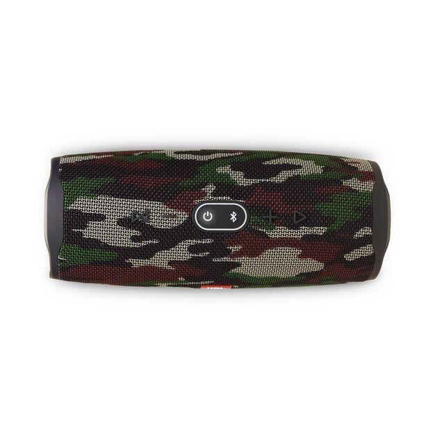 JBL Charge 4 - Squad - Portable Bluetooth speaker - Detailshot 1