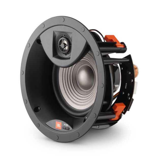 "Studio 2 6IC - Black - Premium In-Ceiling Loudspeaker with 6-1/2"" woofer - Detailshot 2"
