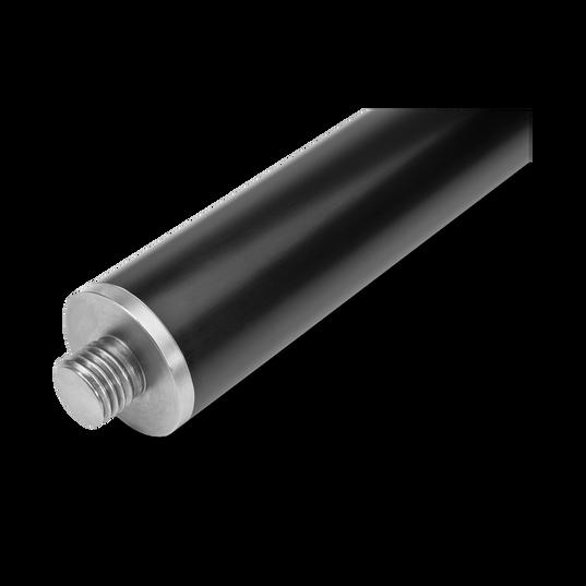 JBL Speaker Pole (Gas Assist) - Black - Gas Assist Speaker Pole with M20 Threaded Lower End, 38mm Pole & 35mm Adapter - Detailshot 2