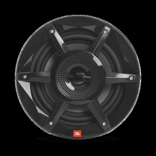 JBL Stadium Marine M6520 - Black - Take JBL concert level sound to the high seas. - Front