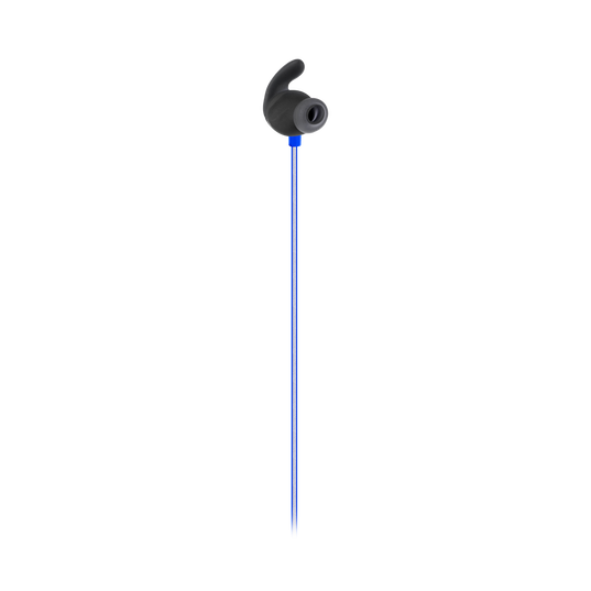 Reflect Mini - Blue - Lightweight, in-ear sport headphones - Detailshot 3