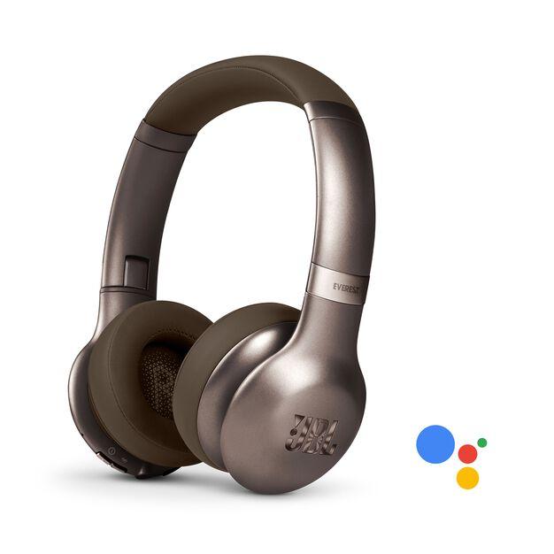 EVEREST™ 310GA - Brown - Wireless on-ear headphones - Hero