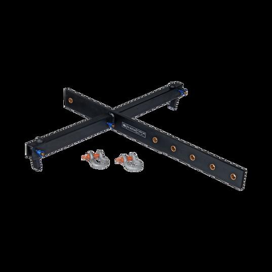 JBL VRX-AF - Black - Optional hardware for suspending VRX918SP and/or VRX932LAP enclosures - Hero