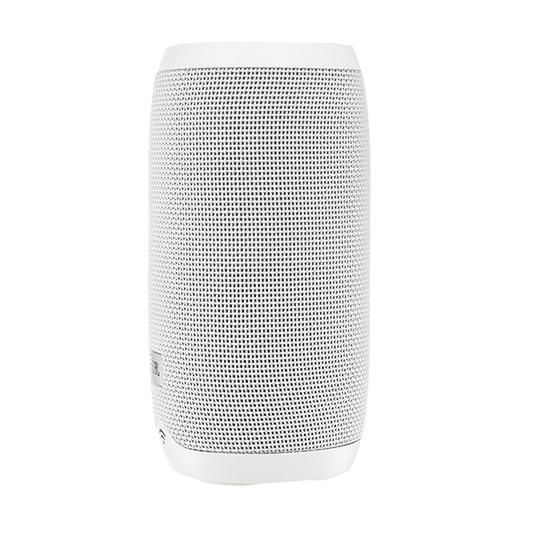 JBL Link 10 - White - Voice-activated portable speaker - Detailshot 15