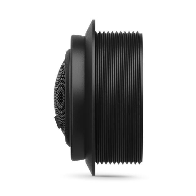 "JBL Stadium GTO 750T - Black - Stadium GTO750T 3/4"" (19mm) tweeter with in-line HIGH-PASS FILTER in enclosure - Left"