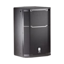 PRX400 Series - Black - Professional Passive Stage Monitors & Sound Reinforcement - Hero