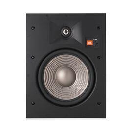 """Studio 2 8IW - Black - Premium In-Wall Loudspeaker with 8"""" Woofer - Hero"""