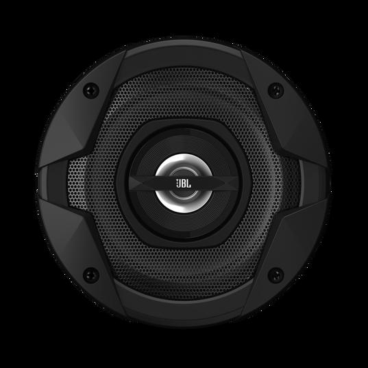 GT7-4 - Black - Front