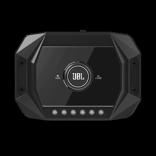 "JBL Stadium GTO 600C - Black - Stadium GTO600C 6-1/2"" (160mm) two-way component system w/ gap switchable crossover - Detailshot 3"