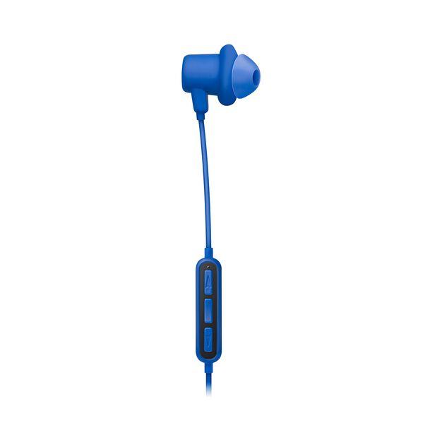 Under Armour Sport Wireless - Blue - Wireless in-ear headphones for athletes - Detailshot 3