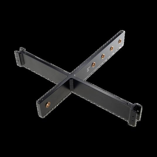 JBL VRX-SMAF - Black - Optional hardware for suspending VRX915S and/or VRX928LA enclosures - Hero