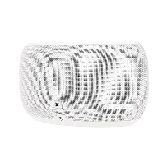 JBL Link 300 - White - Voice-activated speaker - Detailshot 15