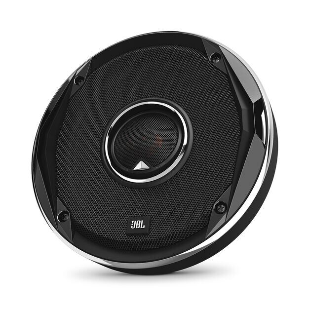 "JBL Stadium GTO 620 - Black - Stadium GTO620  6-1/2"" (160mm) two-way multi-element speaker - Hero"