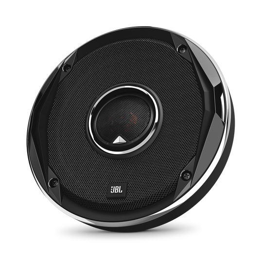"JBL Stadium GTO 620 - Black - Stadium GTO620  6-1/2"" (160mm) two-way multi-element speaker - Hero"