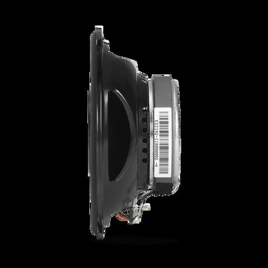 "Stage3 527 - Black - 5-1/4"" (130mm)  2-Way coaxial car  speaker - Detailshot 2"