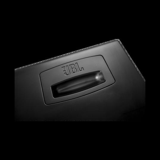 """JBL 708P - Black - 8"""" Bi-Amplified Master Reference Monitor - Detailshot 1"""