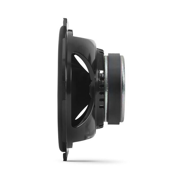 "Stage3 8627 - Black - 6"" x8""(152mmx203mm)  2-Way coaxial  car speaker - Detailshot 1"