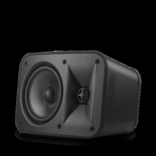 """JBL Control X - Black - 5.25"""" (133mm) Indoor / Outdoor Speakers - Detailshot 10"""
