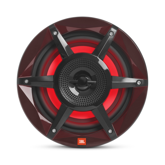 JBL Stadium Marine M6520 - Black - Take JBL concert level sound to the high seas. - Detailshot 4